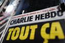 La Une de Charlie Hebdo du 2 septembre dernier.