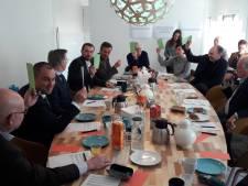 Woongoed Middelburg  krijgt steun gemeente bij giga-operatie duurzaamheid