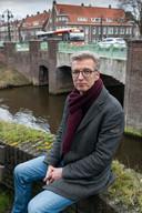 Berny van der Donk.