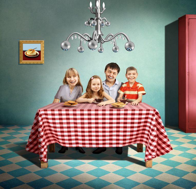 Al die privacybeperkende maatregelen, wat hebben we er eigenlijk wél aan? Beeld Lumine.nl
