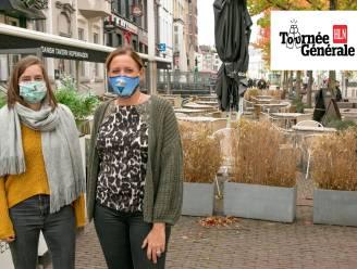 """""""Zoveel mogelijk terrasruimte creëren"""": stad maakt zich op voor heropening horeca"""