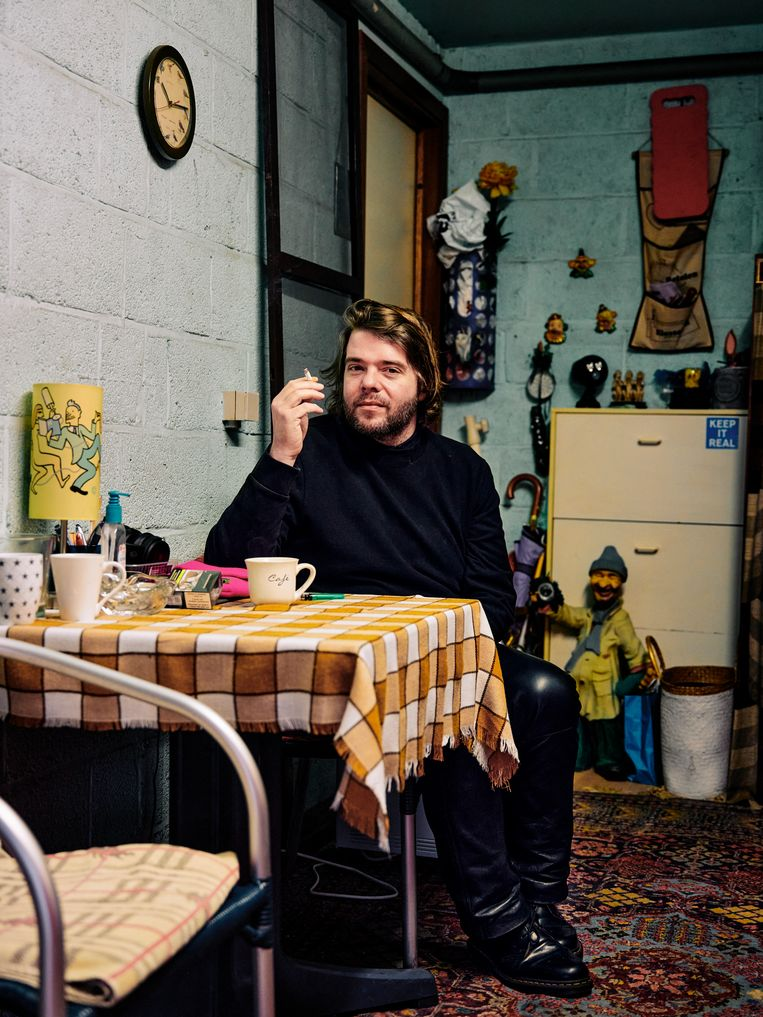 ''Het geslacht De Pauw' moet niet worden verketterd: het is niet alleen de verdienste van iemand met een psychisch probleem' Beeld Joris Casaer