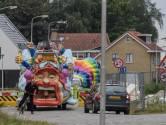 Toch nog optocht carnavalswagens door Oldenzaal