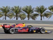 Weersvoorspelling GP van Bahrein: stofhappen door harde wind
