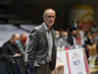 """Leuven Bears speelt eerste thuismatch tegen Limburg United. Coach Eddy Casteels: """"Niets mooier dan slachtoffer worden van eigen succes"""""""