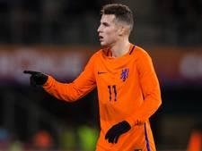 Idrissi tekent contract tot medio 2022 bij AZ