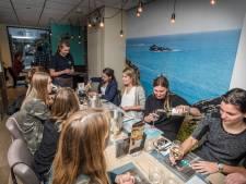 Prettige Latin touch in Prinsenbeek
