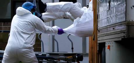 Staat New York telt meeste besmettingen ter wereld