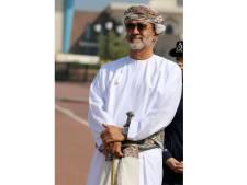 Sultan Oman schenkt 23 miljoen voor strijd tegen coronavirus
