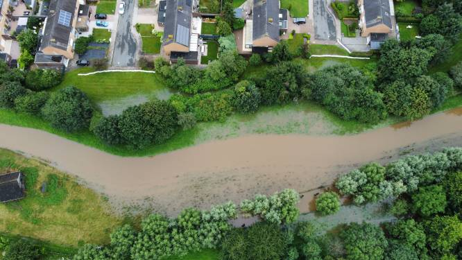 Begijnenbeek en Demer gekalmeerd in Diest