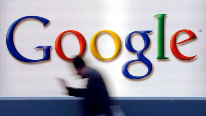 Google houdt 30 miljard voor overnames buiten VS