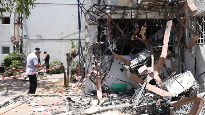 Twee doden in Israël na nieuwe raketaanvallen van Hamas