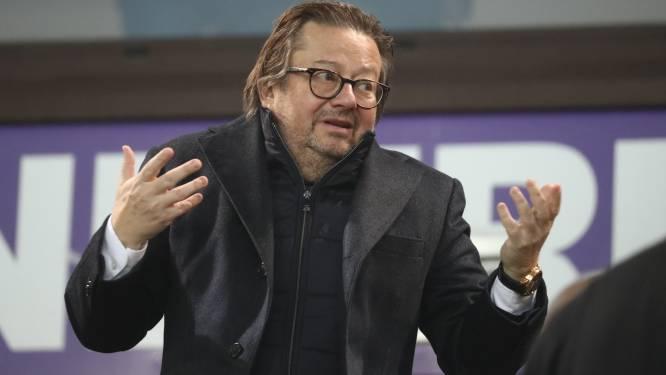 """Kapitaalverhoging voor dummies, negen prangende vragen rond Anderlecht beantwoord: """"Er is een put gedicht, maar besparen blijft nodig"""""""
