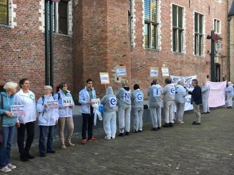 GroenLinks: onderzoek alsnog milieurisico's mestvergister Rilland