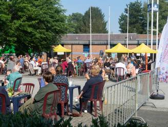 Tweehonderd fietsers en meer dan duizend lunchpakketten voor Dag van de Solidariteit