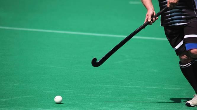 Hockeysters Rapide uit Hulst halen hoog niveau in topper, maar slotfase is catastrofaal