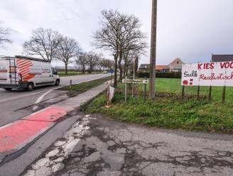 """Doorbraak in heraanleg gewestweg N8 tussen Veurne en Alveringem: """"Werken kunnen volgend jaar starten"""""""