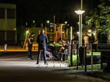 Incident bij AZC in Harderwijk: mogelijke dader zit vast