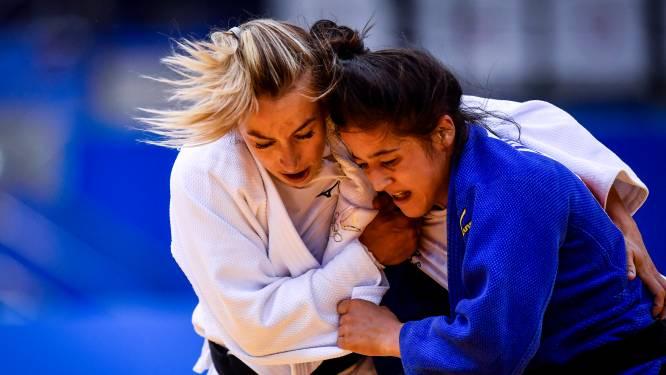 """Belgen gaan voor medailles op WK judo, maar: """"Focus ligt op de Spelen"""""""