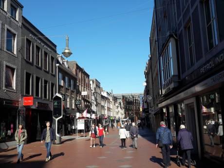 Jonge vrouw (19) door twee mannen op klaarlichte dag mishandeld in binnenstad van Eindhoven