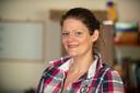 Bastienne van der Zanden, coödinerend verpleegkundige van zorghotel Chrysant.