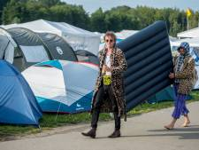 Drie dagen Lowlands in elf foto's