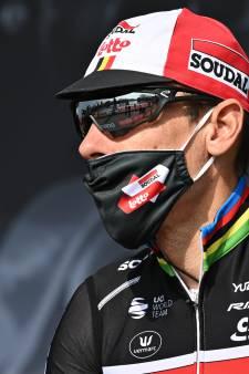 Gilbert ontbreekt in Amstel Gold Race, Alaphilippe laat Brabantse Pijl schieten