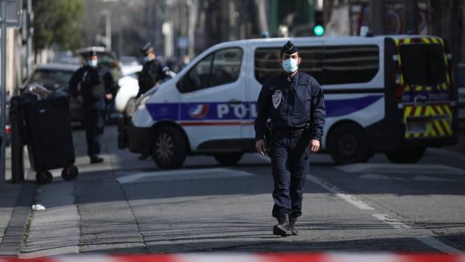Man met mes nabij joodse school in Marseille opgepakt
