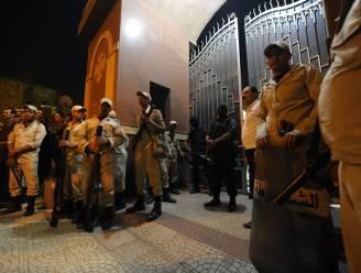 Vier verdachten gearresteerd na aanval op koptische kerk in Egypte