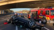 Ernstig ongeval op E34 richting Antwerpen in Zoersel: file lost op