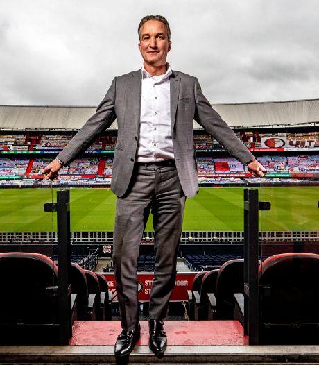 Koevermans geeft vanavond alsnog uitleg over Feyenoord City