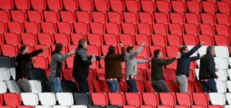 PSV dankzij zege van Ajax stuk dichter bij Champions League-plannen voor komend seizoen