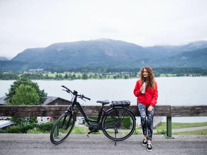 Hoe gezond is fietsen met een e-bike eigenlijk? Wetenschappers deden de test