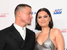 Channing Tatum verdedigt vriendin Jessie J: 'Niemand mooier dan zij, zelfs mijn ex niet'