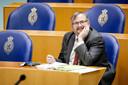 Frank Futselaar (SP) is één van de negen oostelijke kandidaat-Kamerleden die zich hebben verbonden aan de Akte van Oost.