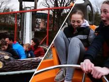 Video van de Dag | Wat hebben we dit gemist: lekker in de wildwaterbaan in Hellendoorn, 'aaaaaaahhhh!'
