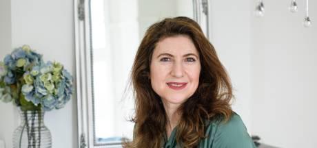 Inspirerend leider Ayfer Koç uit Enschede is veel meer dan de vrouw van Pieter Omtzigt