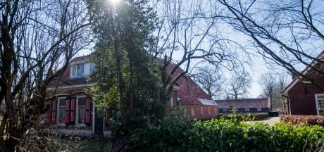 Forse nieuwbouw na sloop op Groeneveld in Almelo