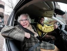 Seniorenraad wil geld voor AutoMaatje