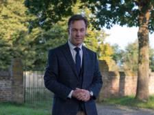 Rentmeester Dries van Huykelom van de Pas:  'Het is altijd een verademing om Zeeland binnen te rijden'