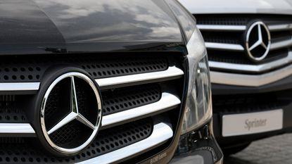 Mercedes zoekt 250 nieuwe medewerkers in de Benelux