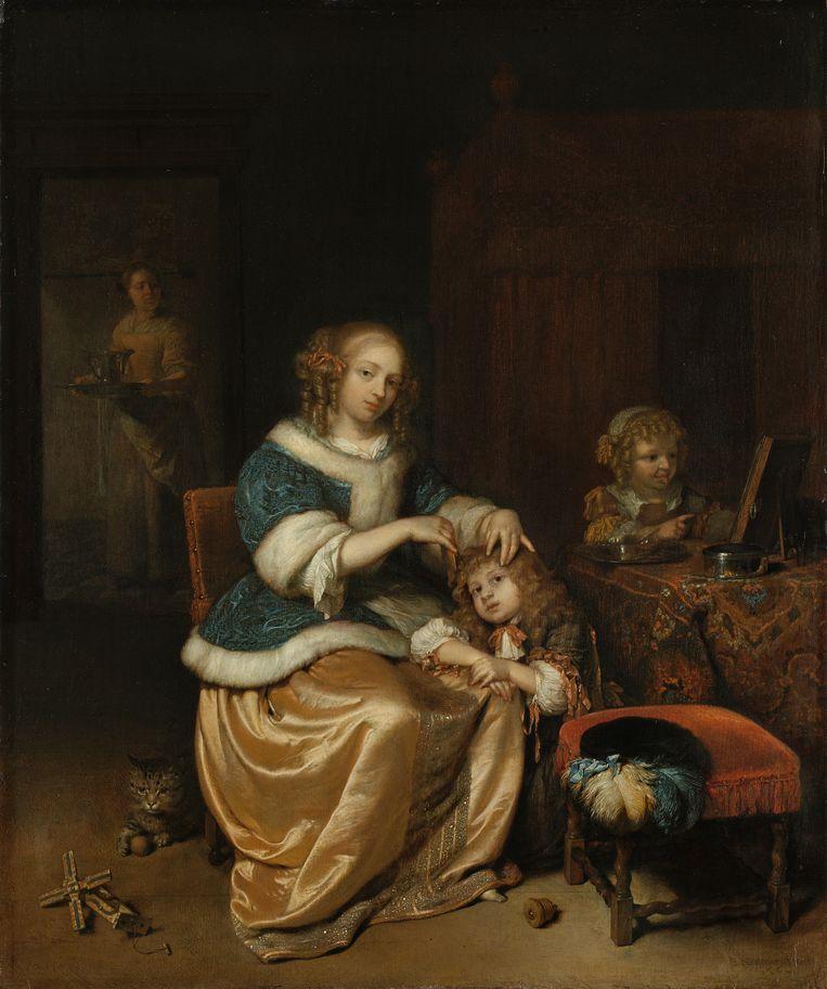 null Beeld Collectie Rijksmuseum Amsterdam