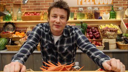 Jamie Oliver gaat in zee met HelloFresh