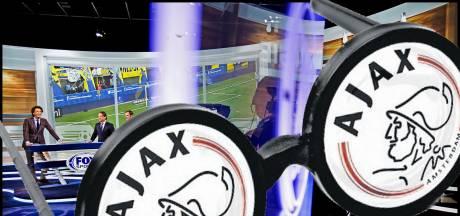 Calimero-gedrag of kijken de media inderdaad door een Ajax-bril?