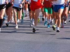 Gerard van der Male eindwinnaar Run Your Own Race