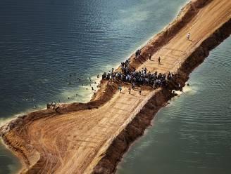 Ontbossing brengt productie stuwdammen in gevaar