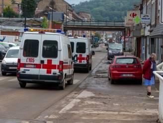 Gemeente schenkt 5.000 euro aan Rode Kruis voor slachtoffers overstromingen