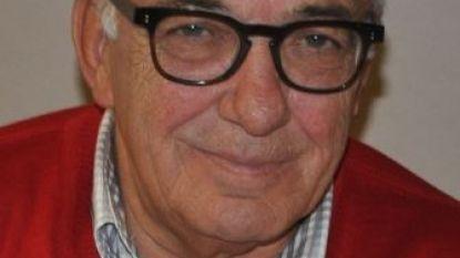 Carlos Bogaert (73) overleden: 32 jaar hulpsint en 23 jaar OCMW-raadslid