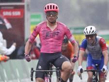 Bissegger wint vierde etappe in Zwitserland, Van der Poel behoudt leiderstrui