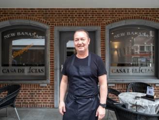 """Uitbater café New Bananas opent eethuisje recht tegenover zijn deur: """"Steppegras wordt dé specialiteit van Casa Delicias"""""""